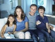 Video-on-Demand bringt Entspannung in den Familienalltag