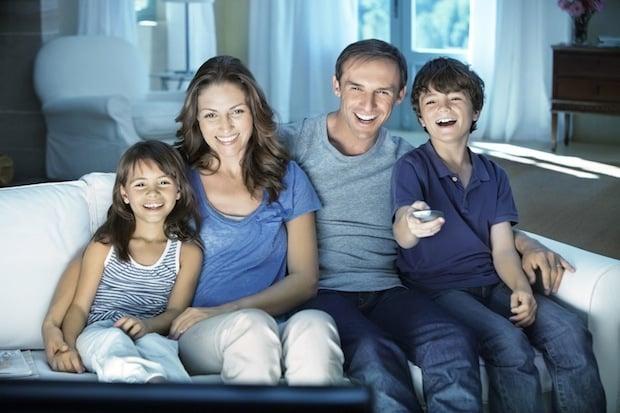 Photo of Video-on-Demand bringt Entspannung in den Familienalltag
