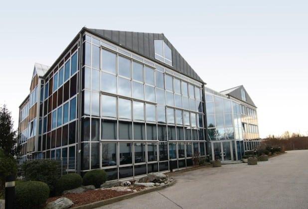 Bild: Unternehmenssitz der ProSoft Software Vertriebs GmbH in Geretsried südlich von München. Quelle: © 2015 ProSoft Software Vertriebs GmbH.
