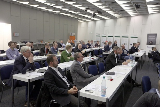 Photo of IT-Regio-Symposium vermittelt Unternehmen aktuelle Trends in der Informationstechnologie
