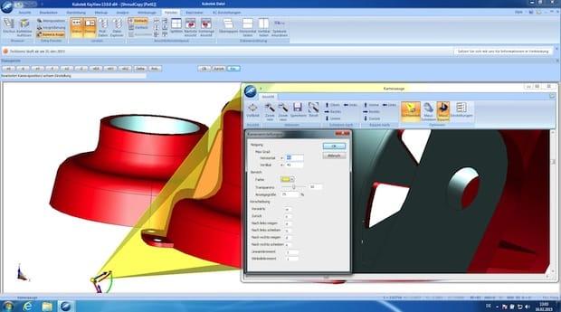 Photo of Neue Version V13 des CAD Viewers KeyView ist verfügbar