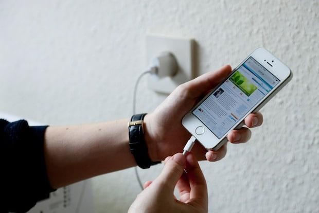 Photo of Smartphones stromsparend nutzen und die Umwelt schonen