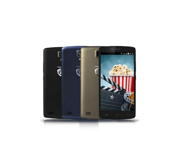 Photo of Das Beste aus zwei Welten– das neue Dual-SIM Phablet von Prestigio