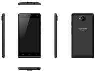 simvalley MOBILE Dual-SIM-Smartphone SPX-26 QuadCore 5.0″, Android 4.4