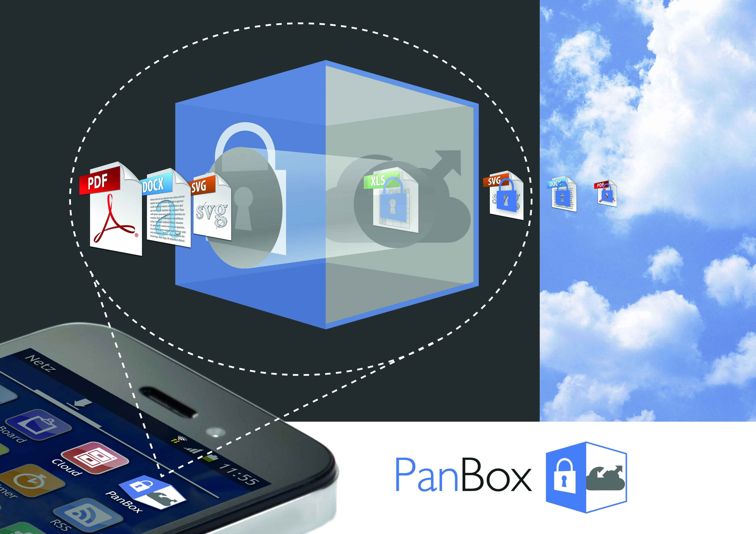 """Photo of BMJV fördert die Entwicklung der Open-Source Software """"PanBox"""" zur sicheren Nutzung von Cloud-Diensten"""