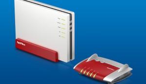 AVM zeigt auf der Cebit 2015 die Zukunft des WLAN – vier neue FRITZ!Box-Modelle