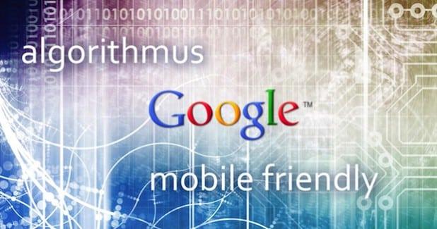 Bild: Mobile Endgeräte - Google passt Bewertungs-Algorithmen an. Quelle: 2015 AltaMediNet GmbH.