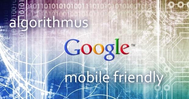 Photo of Die Mobilfreundlichkeit von Webseiten wird zum Google Rankingfaktor