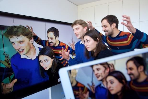 Photo of App macht jeden zum digitalen Künstler
