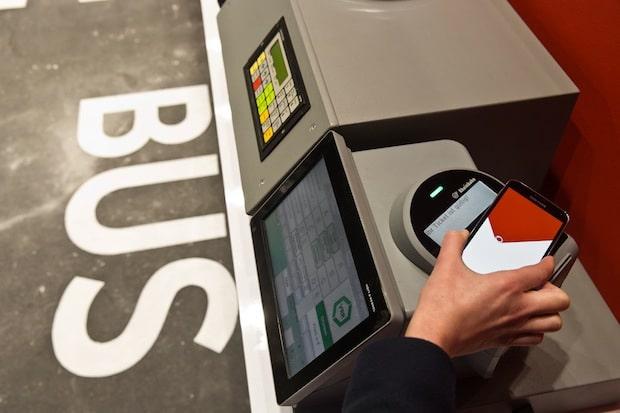 """Photo of """"Fahrscheine bitte!"""": Volldigitales Bus-Ticket im Smartphone"""
