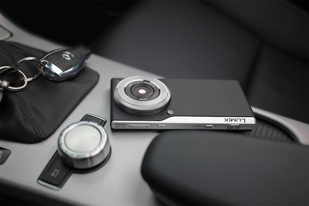 Photo of Die LUMIX Smart Cam CM1 vereint Fotografie und Smartphone-Funktionalität in gelungener Form und Funktion