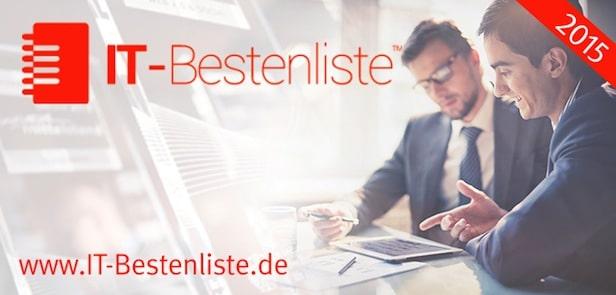 Foto: Huber Verlag für Neue Medien GmbH  Die besten Innovationen der IT-Branche