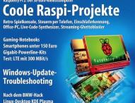 c't: 17-Zoll-Notebooks mit leistungsstarken Grafikchips