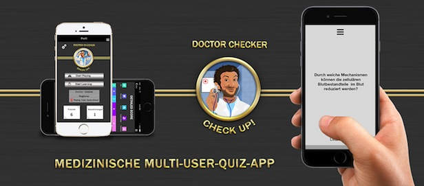 "Foto: ""obs/Doctor Checker"""