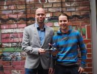 Der digitale Klassenraum der Zukunft: Wiener Startup Waltzing Atoms entwickelt eine interaktive Chemie-Schnitzeljagd-App