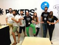 Linzer Startup PIXXERS stellt die Bildersuche auf den Kopf!