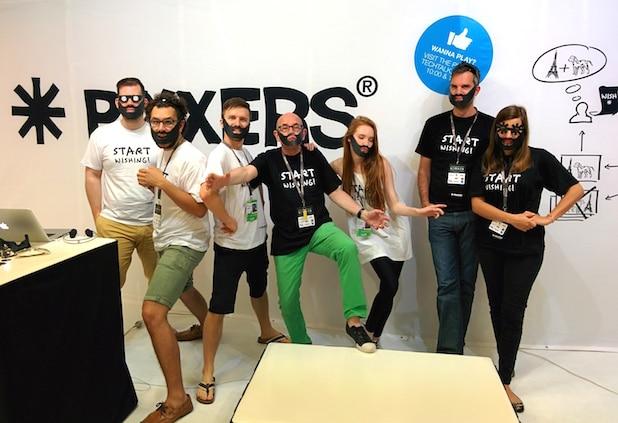 Photo of Linzer Startup PIXXERS stellt die Bildersuche auf den Kopf!