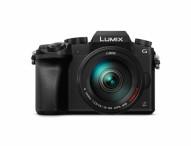 LUMIX G70: 4K-Foto- und -Video-Multitalent