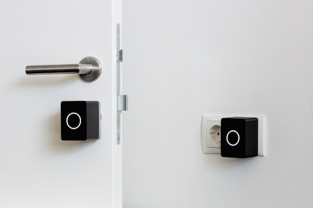 Photo of Grazer Start-up Noki entwickelt intelligentes Türschloss der Zukunft
