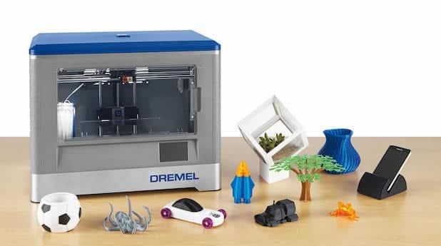 Photo of Dremel 3D Idea Builder bringt 3D-Druck nach Hause