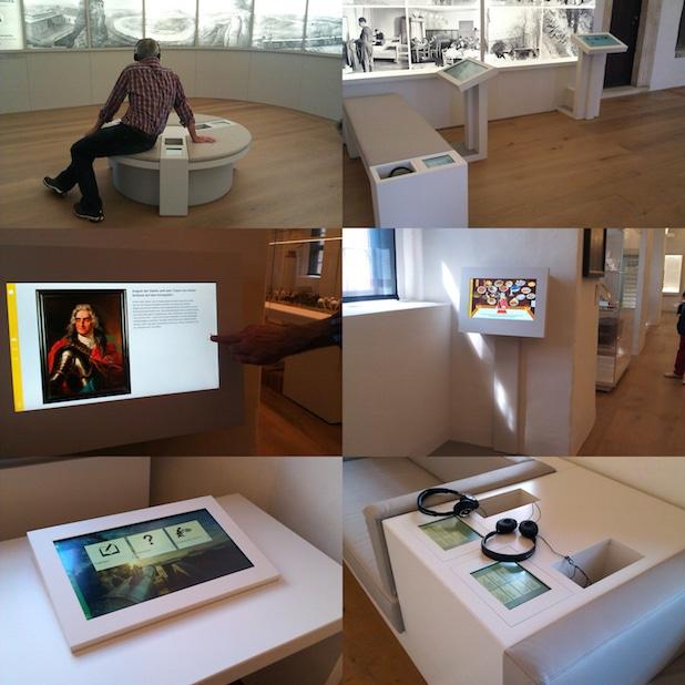 Photo of Haase & Martin GmbH entwickelt moderne Medienstationen für die Dauerausstellung In Lapide Regis auf der Festung Königstein