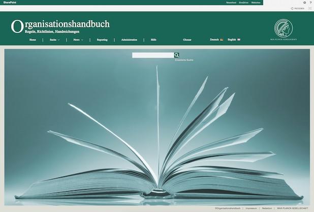 Photo of Max-Planck-Gesellschaft setzt auf moderne IT-Plattform für Regeln und Richtlinien