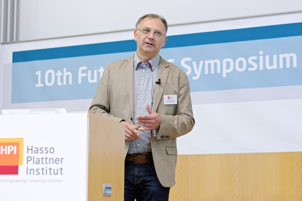 Photo of Hasso-Plattner-Institut: Neuste Informatik-Trends seit 10 Jahren auf Agenda der HPI Research School