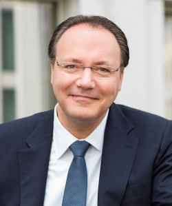 "Marc Reinhardt, Leiter Public Sector bei Capgemini in Deutschland Foto: ""obs/Capgemini"""
