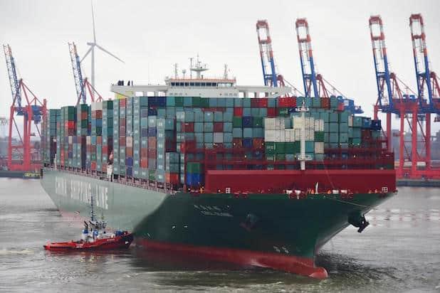 """Foto: """"obs/INTERSCHALT maritime systems AG/Hasenpusch"""""""
