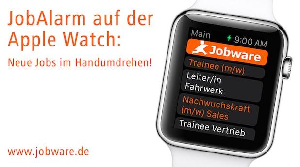 "Foto: ""obs/Jobware Online-Service GmbH/Jobware.de"""
