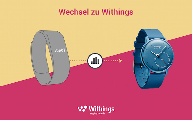 "Foto: ""obs/Withings"""