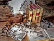 70 Jahre Kriegsende – Persönliche Erinnerungen gesucht – Geschichten werden als eBook, Taschenbuch sowie im TV veröffentlicht