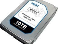 HGST bringt die weltweit erste 10TB-Festplatte der Enterprise-Klasse für Aktive Archive-Anwendungen auf den Markt