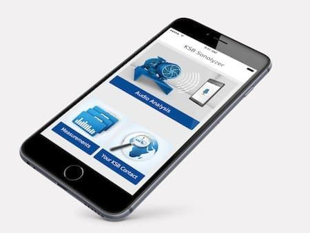"""Photo of Innovationspreis für """"lauschende"""" Pumpen-App"""