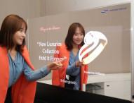 Samsung Display stellt erste Mirror und Transparent OLED Display Panels vor