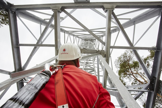 Photo of Abschalttermin für 3G steht bei Vodafone fest
