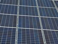 JA Solar erreicht neue Klasse A der Brandschutzprüfung gemäß UL1703 für Typ-1 Module