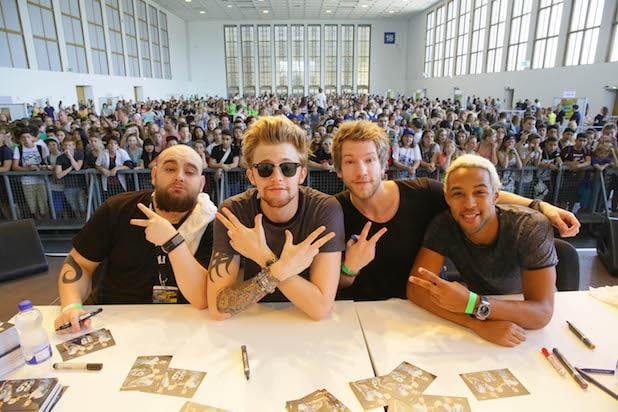 Photo of Zehntausende begeistert von der Jugendleitmesse YOU