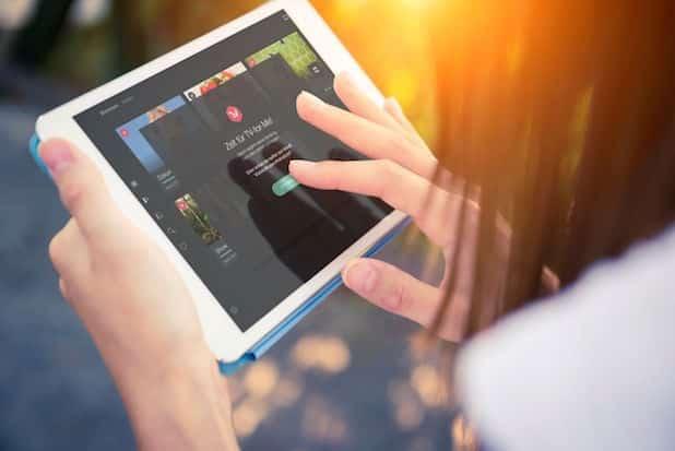 """Photo of """"TV for Me"""" – Jetzt auch auf iOS verfügbar"""