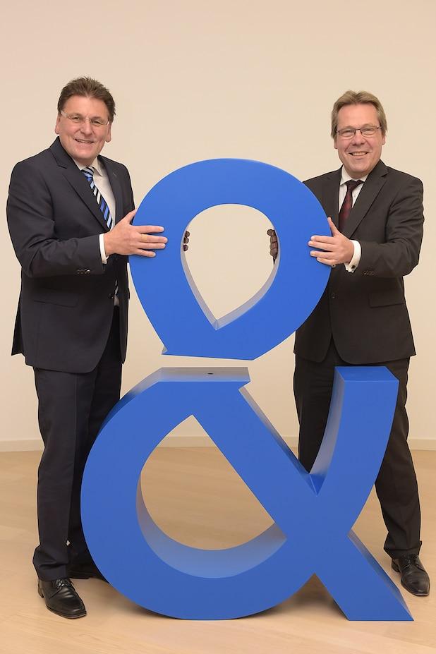 Photo of IT-Dienstleister für alle Volksbanken und Raiffeisenbanken startet selbstbewusst in den Markt