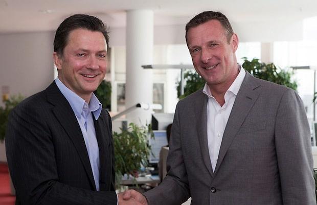 Photo of Deutsche Telekom veräußert t-online.de und InteractiveMedia an Ströer