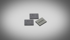 Samsung Electronics produziert industrieweit erstes 3D V-NAND Flash Memory