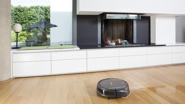 Photo of IFA 2015: Haushaltsroboter erobern immer neue Aufgabenfelder