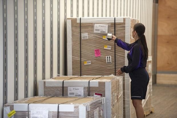 Photo of Digitalisierung: Turbo für die Logistikkette