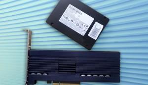 Samsung bringt leistungsstarke V-NAND SSDs