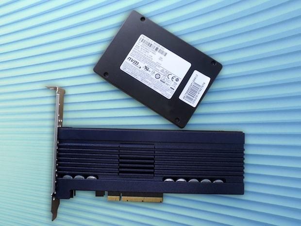 Photo of Samsung bringt leistungsstarke V-NAND SSDs