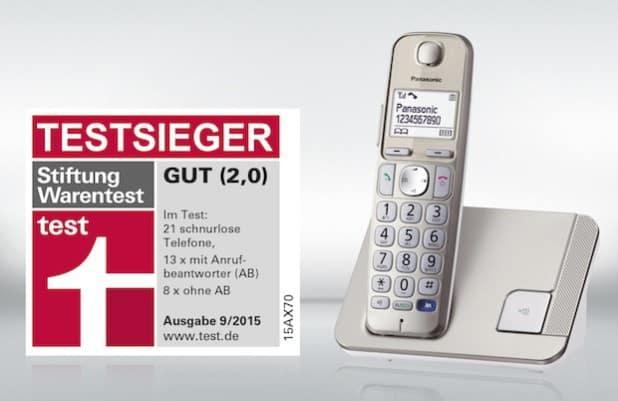 """Quellenangabe: """"obs/Panasonic Deutschland"""""""