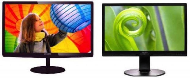 Photo of Philips SoftBlue-Displays schützen die Augen und erhalten die brillanten Farben