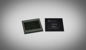 Samsung bringt industrieweit erstes 12Gb LPDDR4 DRAM auf den Markt