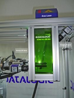 "Quellenangabe: ""obs/Datalogic SpA"""